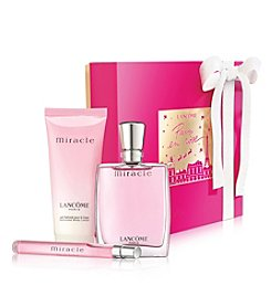 Lancome® Miracle® Gift Set (A $110 Value)