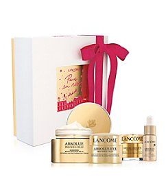 Lancome® Absolue Precious Cells Gift Set (A $339 Value)