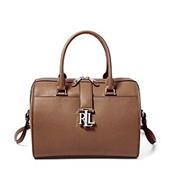 Lauren Ralph Lauren® Carrington Barrel Satchel