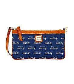 Dooney & Bourke® NFL® Seattle Seahawks Large Slim Wristlet