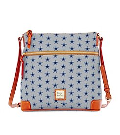 Dooney & Bourke® NFL® Dallas Cowboys Crossbody