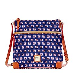 Dooney & Bourke® NFL® New York Giants Crossbody
