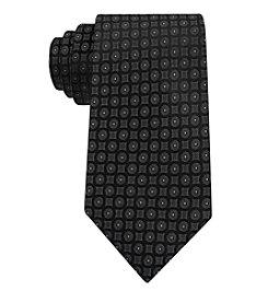 Calvin Klein Modern Medallion Tie