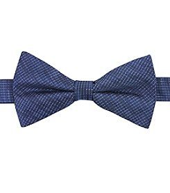 John Bartlett Statements Textured Bow Tie