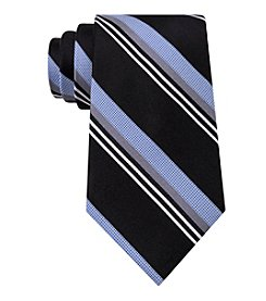 Kenneth Roberts® Textured Stripe Tie