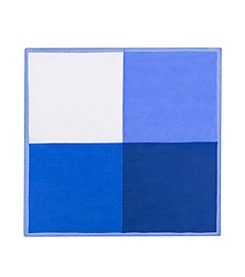 Tommy Hilfiger® 4-Way Solid Pocket Square