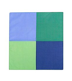 Tommy Hilfiger® 4-Way Pin Dot Pocket Square