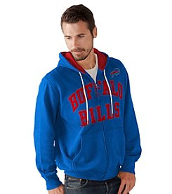 G-III NFL® Buffalo Bills Men's Pass Attempt Full Zip Hoodie