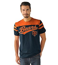 G-III NFL® Chicago Bears Men's Throwback Short Sleeve Tee
