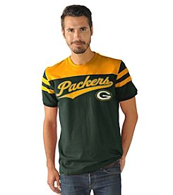 G-III NFL® Green Bay Packers Men's Throwback Short Sleeve Tee