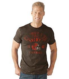G-III Men's NFL® Cleveland Browns Men's Starter Tee
