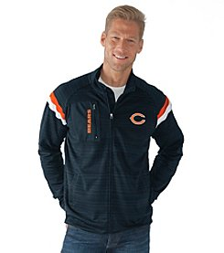 G-III NFL® Chicago Bears Men's Wild Card Track Jacket