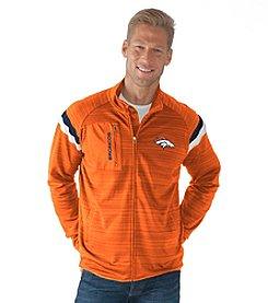 G-III NFL® Denver Broncos Men's Wild Card Track Jacket