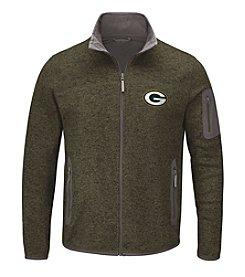 G-III NFL® Green Bay Packers Men's Campfire Full Zip Jacket