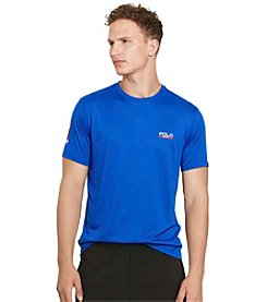 Polo Sport® Men's Performance Graphic Tee