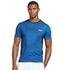 Polo Sport® Men's Compression Jersey Tee