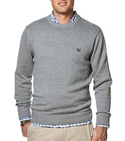 Chaps® Men's Big & Tall Classic Crew Neck Sweater
