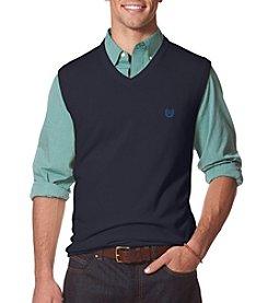 Chaps® Men's Big & Tall Sweater Vest