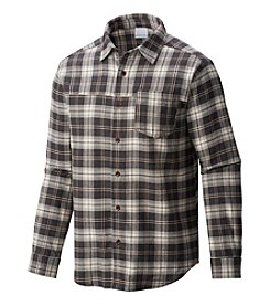 Columbia Men's Cook Creek™ Long Sleeve Button Down Shirt