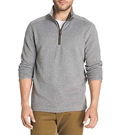 G.H. Bass & Co. Men's 1/4 Zip Fleece Sweater