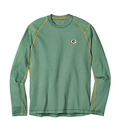 Tommy Bahama® NFL® Green Bay Packers Men's Double Eagle Long-Sleeve