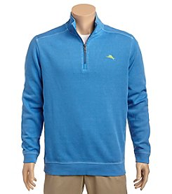 Tommy Bahama® Men's Nassau Half Zip Pullover
