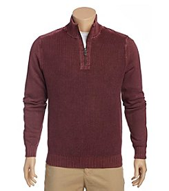 Tommy Bahama® Men's Coastal Shores Half Zip Pullover
