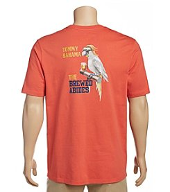 Tommy Bahama® Men's The Brewed Abides T-Shirt