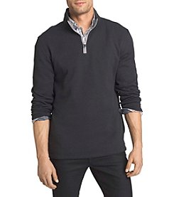 Izod® Men's Long Sleeve Spectator 1/4 Zip Pulover