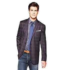 Nick Graham® Men's Plaid Sport Coat