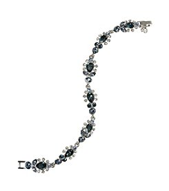 Givenchy® Faceted Stone Flex Bracelet