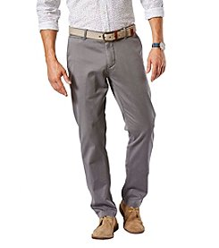 Dockers® Men's Washed Khaki Athletic Fit Pants