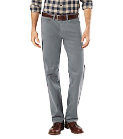 Dockers® Men's Jean Cut SoftStretch Straight Fit Pants D2