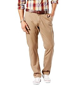 Dockers® Men's Pacific Washed Khaki Athletic Twill Pants