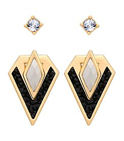 GUESS  Duo Earing Set