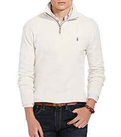 Polo Ralph Lauren® Men's Long Sleeve Knit Pullover