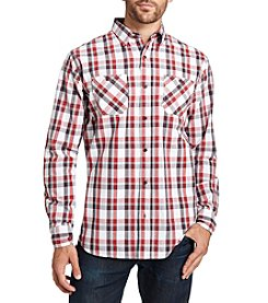 Weatherproof Vintage® Men's Long Sleeve Button Down Shirt