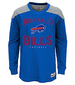 NFL® Boys' 8-20 Buffalo Bills Legend Long Sleeve Tee