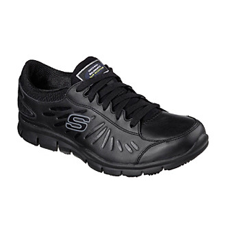 "Skechers® ""Work: Relaxed Fit - Eldred Sr"" Sneakers"