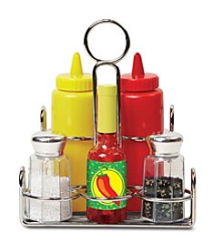 Melissa & Doug® Condiments Play Set