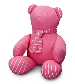 Ralph Lauren® Baby Girls' Plush Bear