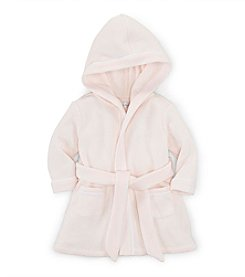 Ralph Lauren® Baby Girls' Waffle Knit Robe
