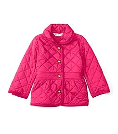 Ralph Lauren® Baby Girls' Quilted Jacket