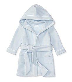 Ralph Lauren® Baby Boys' Waffle Knit Robe
