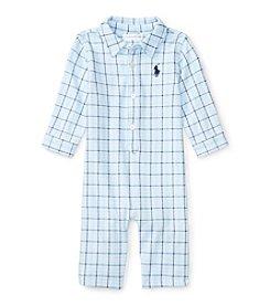 Ralph Lauren® Baby Boys' Kensington Coverall