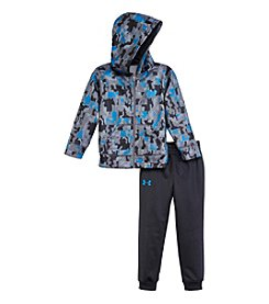 Under Armour® Boys' 2T-7 2-Piece Atlas Track Set