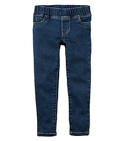 Carter's® Girls' 2T-8 Skinny Jeans