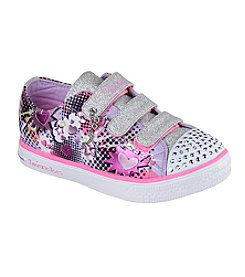 Skechers® Girls' Twinkle Toes: Twinkle Breeze - Pop-Tastic Shoes