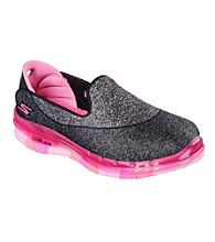 Skechers® Girls' Go Flex Walk Shoes