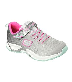 Skechers® Girls' Hi Glitz Shoes